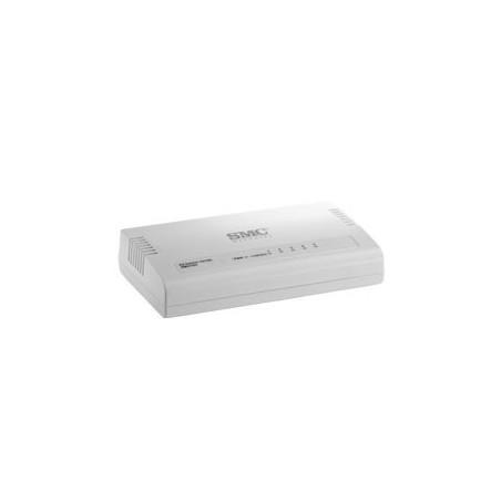 SMC - SMCFS5 - EZ Switch 5 port 10/100 Desktop Switch