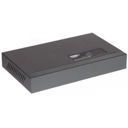 SMC Home SMC - SMC-EZ108DT - EZ Switch™ 10/100 8-port Fast Ethernet Switch