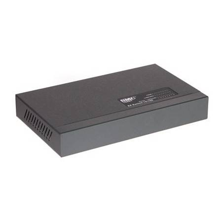 SMC - SMC-EZ108DT - EZ Switch™ 10/100 8-port Fast Ethernet Switch