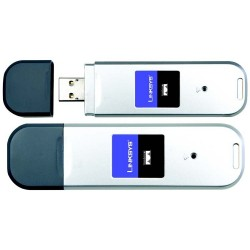 Linksys WUSB54GC Wireless USB Adapter