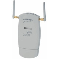 3Com® 3CRWE776075 - Wireless 11a/b/g Access Point with PoE Home