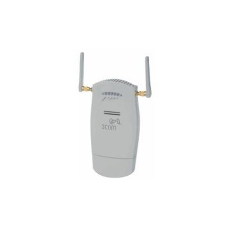 3Com® 3CRWE776075 - Wireless 11a/b/g Access Point with PoE