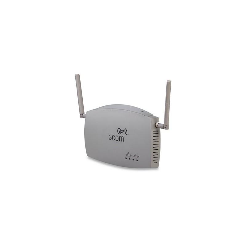 3Com® 3CRWE876075 - Wireless Dual-Radio 11a/b/g Access Point with PoE
