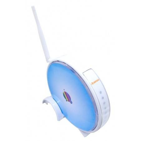 Sapido รุ่น RB-1232 3G Wireless Router Mobile Wireless-N มาตรฐาน 802.11n 300 Mbps (สินค้าหมด)