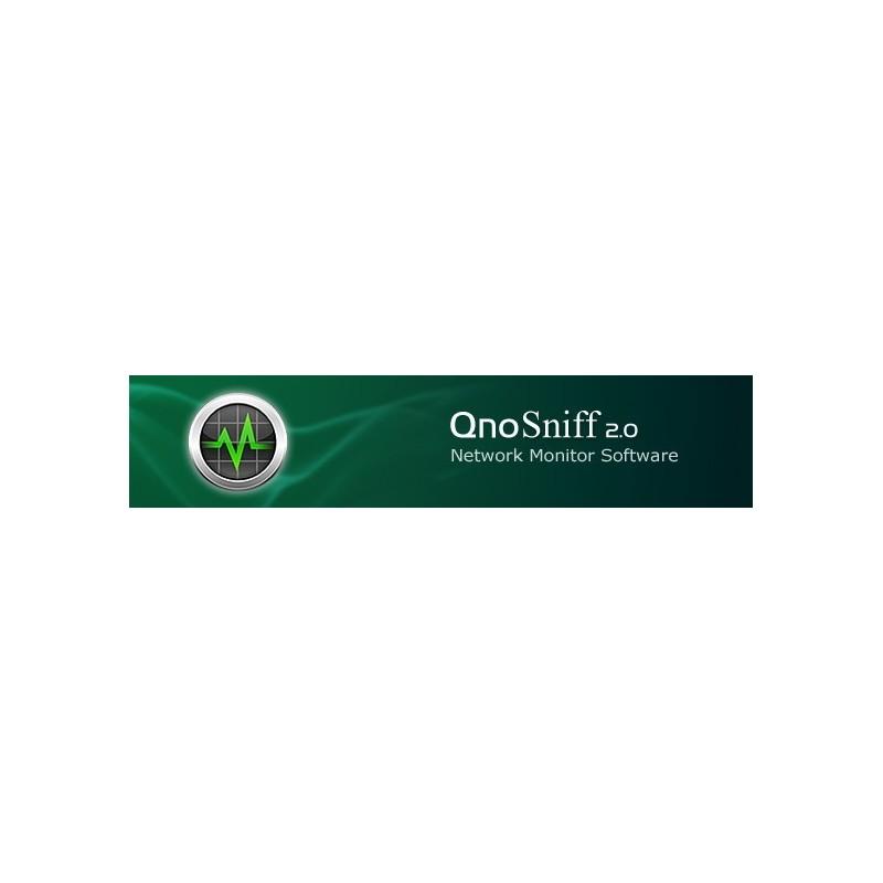QNO Sniff Software-2Wan โปรแกรมจัดเก็บข้อมูลการใช้งาน Internet ภายในสำนักงาน ร้าน Internet