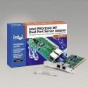 Intel PRO/ 1000 MT Dual Port Server Adapter/ Lan Card แบบ 2 Port ใน 1 Card แบบ PCI/PCI-Xความเร็ว 10/100/1000 Mbps Ethernet Ad...
