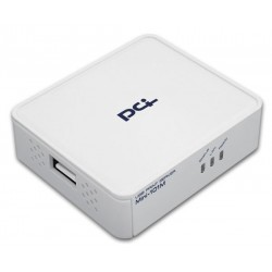PCI Mini101M USB2.0 Multi-Function Print Server Home