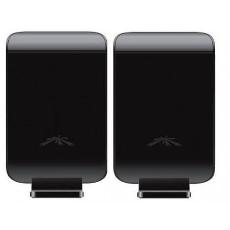 Ubiquiti AirWire Plug 'n Play Wireless Ethernet Cord ย่านความถี่ 5GHz ความเร็วสูงถึง 300Mbps