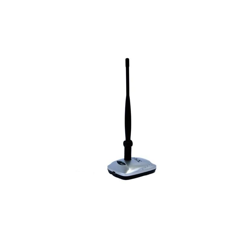 Gsky GS-28USB-50 USB WIFI Ultra Hi-Power 1000mW with Dipole 5dBi Antenna