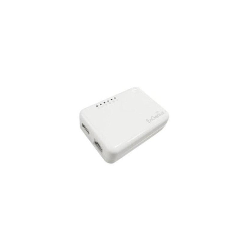 EnGenius EnGenius ETR-9360 - 2.4 GHz 802.11 b/g/n (1T1R) Traveler 3G Router & Client Bridge