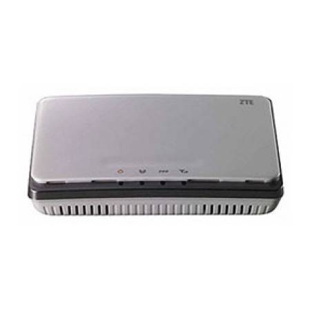 ZTE MF612 - 3G Wireless Router แบบใส่ซิม รองรับ 3G 850/2100MHz ความเร็ว 7.2/5.76Mbps