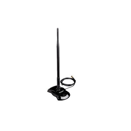 TP-LINK TL-ANT2408C Indoor Antenna 8dBi Magnetic Base with 130cm low-loss extension cable