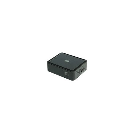 PCI MZK-MF150B (ดำ) Wireless-n 54Mbps (802.11n) Multi-Function Mini Router (1T1R)