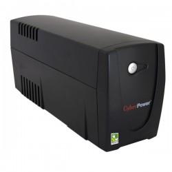 CyberPower UPS เครื่องสำรองไฟ เครื่องสำรองไฟ UPS CyberPower Value 600E-GP ขนาด 600VA 360Watt