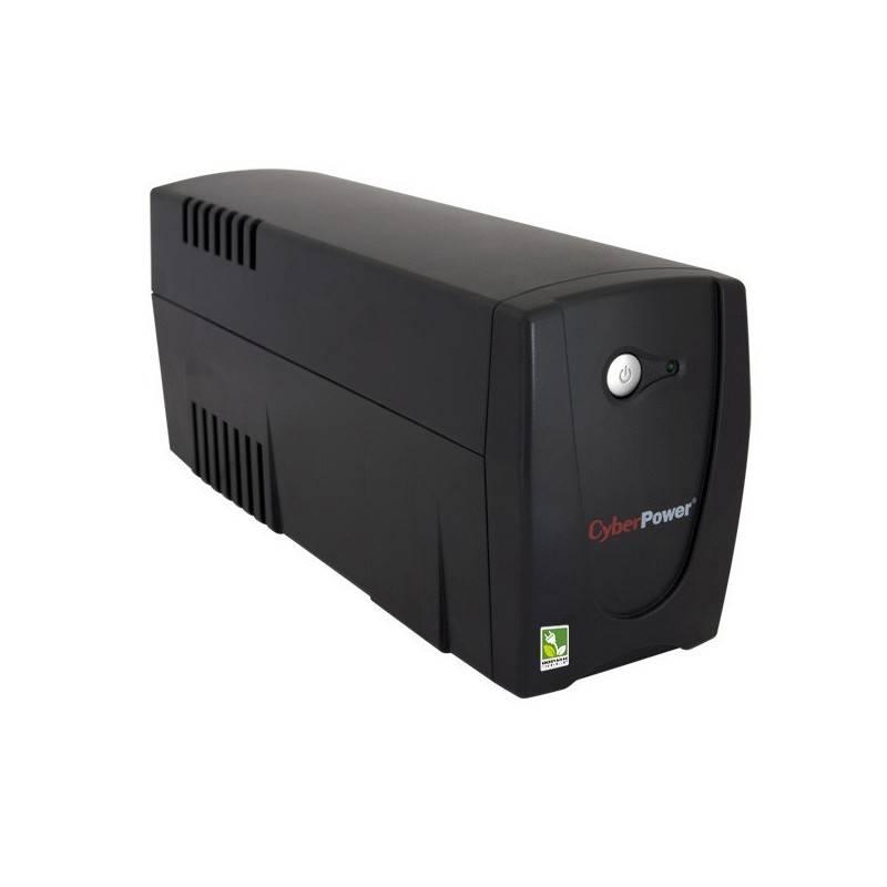 เครื่องสำรองไฟ UPS CyberPower Value 800E-GP ขนาด 800VA 480Watt