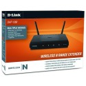 D-Link DAP-1360 - Wireless-N Range Extender Access Point