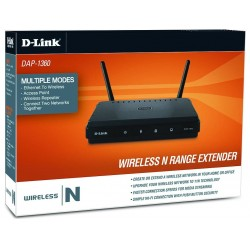 D-Link D-Link DAP-1360 - Wireless N Access Point