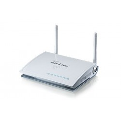 AirLive G.DUO - 54Mbps Dual Radio Access Point, Hi-Power 400mW แบบภายในอาคาร