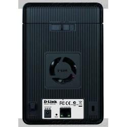 D-Link D-Link DNS-320 2-Bay NAS Enclosure, BitTorrent, WebServer พร้อม Port Gigabit