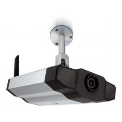 AVTECH AVN212 กล้อง IP Camera แบบใช้สาย ภายในอาคาร รองรับโหมดกลางวันและกลางคืน (Day & Night) รองรับ Wireless USB แบบไม่ใช้สาย...