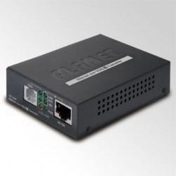Planet VC-231 Ethernet over VDSL2 Converter แปลงสัญญาณจากสาย UTP 10/100Base-TX เป็น VDSL2 ระยะ 0.2-1.6km.