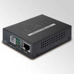 Planet VC-231A Ethernet over VDSL2 Converter แปลงสัญญาณจากสาย UTP 10/100Base-TX เป็น VDSL2 ระยะ 0.2-1.6km.
