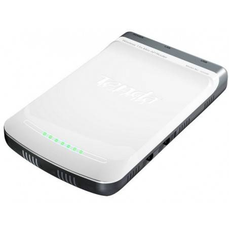Tenda W300M Wireless AP/Router ความเร็ว 300Mbps รองรับ Mode Repeater เพื่อเชื่อมต่อ Dreambox