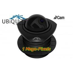 Ubiquiti กล้อง IP Camera AirCam-Dome ความละเอียด 1 MegaPixel มาตรฐาน H.264 Sensor CMOS พร้อม POE สำหรับงานติดตั้งกล้องบนเพดาน