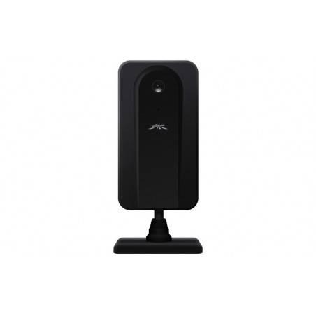 Ubiquiti กล้อง IP Camera AirCam-Mini ความละเอียด 1 MegaPixel มาตรฐาน H.264 Sensor CMOS พร้อม POE สำหรับติดตั้งบนโต๊ะ