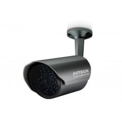 AVTECH AVN807 กล้อง IP Camera แบบใช้สาย ติดตั้งภายนอกอาคาร ความละเอียด 1.3 MPixels พร้อม IR LED ระยะ 15 เมตร