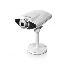 AVTECH AVN216 กล้อง IP Camera แบบใช้สายสำหรับติดตั้งในอาคาร ความละเอียด 640 X 480 Pixels กล้องคุณภาพสูงราคาประหยัด