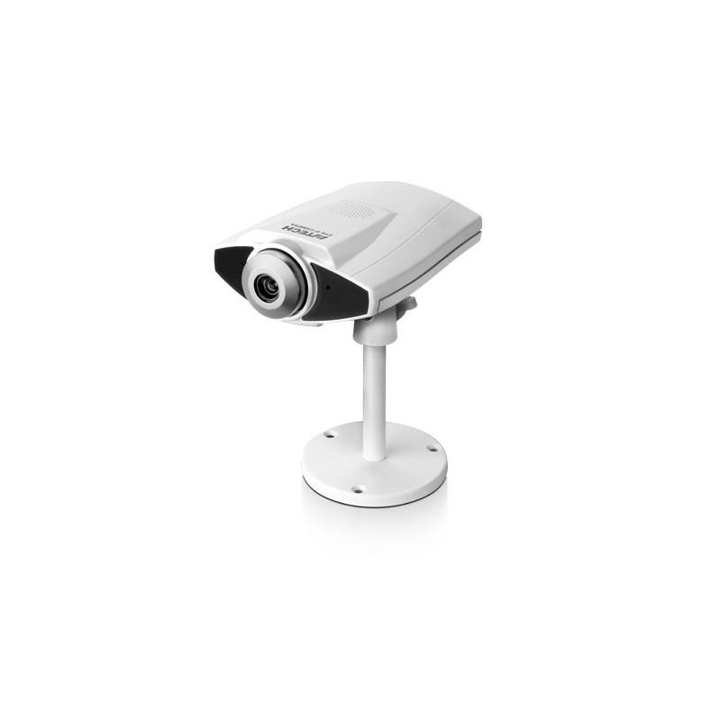 กล้อง IP Camera / เครื่องบันทึก NVR AVTECH AVM217 กล้อง IP Camera แบบใช้สายสำหรับติดตั้งในอาคาร ความละเอียด 640 X 480 Pixels ...