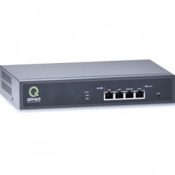 QNO QVF7307 VPN LoadBalance Routerขนาด 2 Wan IPSecs VPN 40 Tunnels รองรับ Nat 20000 Sessions LoadBalance/ VPN Router (รวมคู่ส...