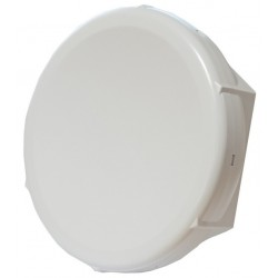 Mikrotik RB SEXTANT Wireless Device แบบภายนอกอาคาร ย่าน 5GHz ความเร็ว 150Mbps เสาขนาด 18dBi กำลังส่ง 316mW