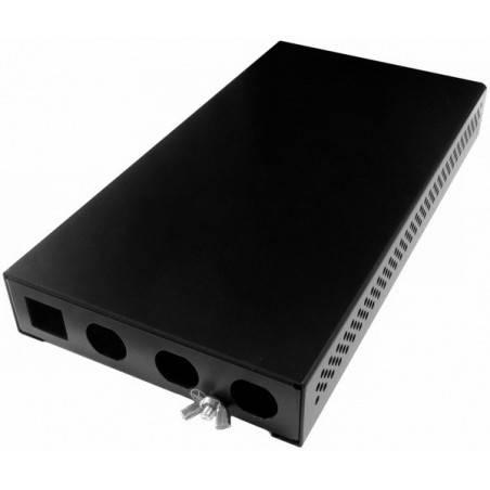 Mikrotik CA433U Case สำหรับใส่อุปกรณ์ Router Board ตระกูล RB433