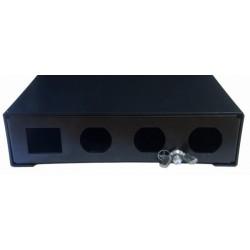 MikroTIK Mikrotik CA433U Case สำหรับใส่อุปกรณ์ Router Board ตระกูล RB433