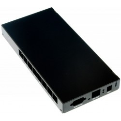 MikroTIK Accessories/ Case/ Power Adapter Mikrotik CA493 Case สำหรับใส่อุปกรณ์ Router Board ตระกูล RB493