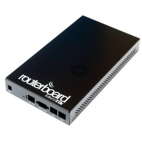 Mikrotik CA800 Case สำหรับใส่อุปกรณ์ Router Board ตระกูล RB800
