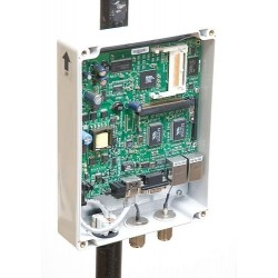 MikroTIK Mikrotik CAOTS Case สำหรับใส่อุปกรณ์ Router Board ตระกูล RB411 และ RB711 สำหรับใช้ภายนอกอาคาร