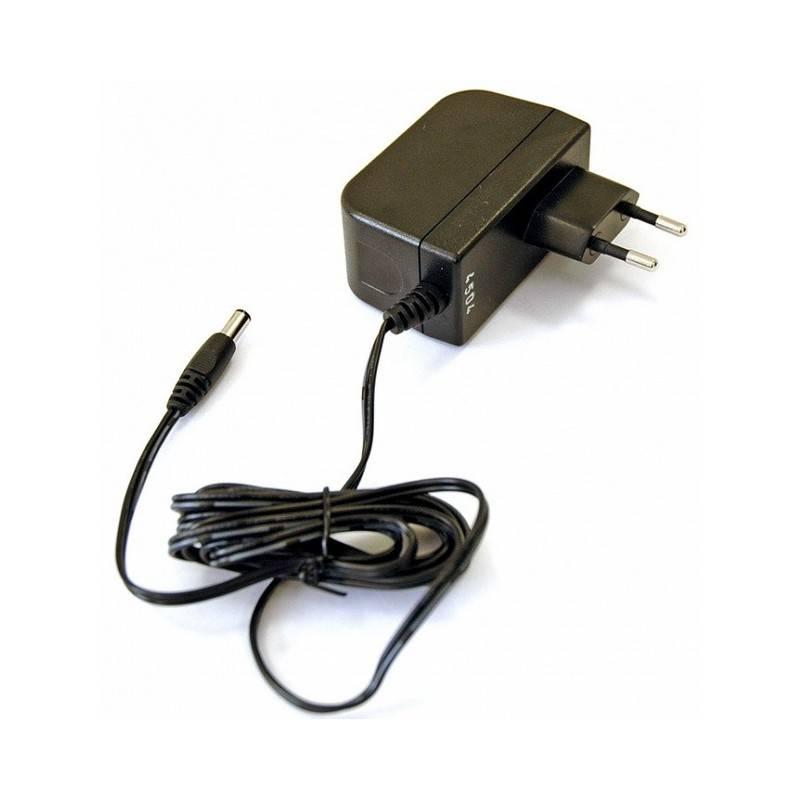 อุปกรณ์จ่ายไฟ Power Supply ขนาด 24VDC 0.8A