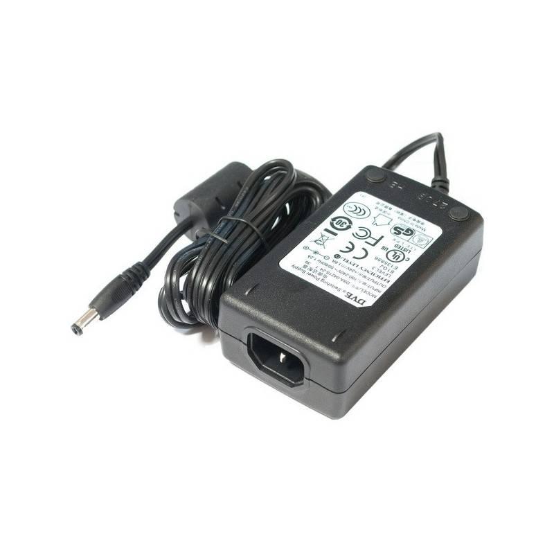 MikroTIK อุปกรณ์จ่ายไฟ Power Supply ขนาด 24VDC 1.6A