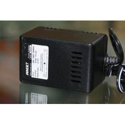 MikroTIK อุปกรณ์จ่ายไฟ Power Supply ขนาด 12VDC 1A