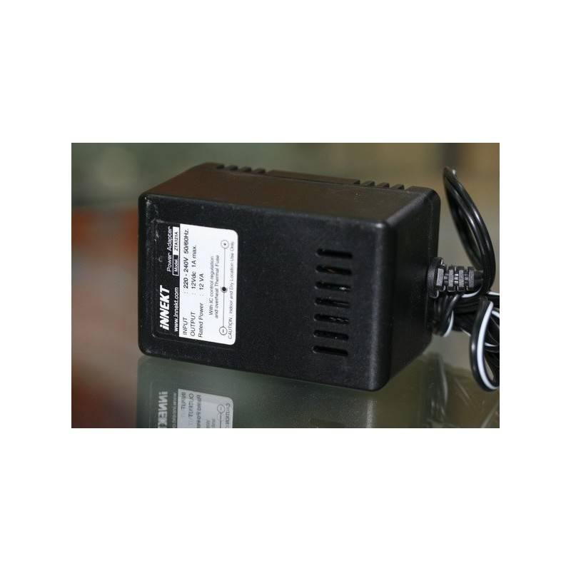 อุปกรณ์จ่ายไฟ Power Supply ขนาด 12VDC 1A Accessories/ Case/ Power Adapter