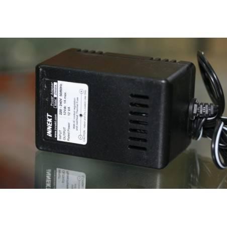 อุปกรณ์จ่ายไฟ Power Supply ขนาด 12VDC 1A