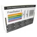 ARC Wireless Solutions Wireless AccessPoint (กระจายสัญญาณ Wireless) ArcFlex FreeStation2 All-in-One Outdoor Dual Radio อุปกรณ...