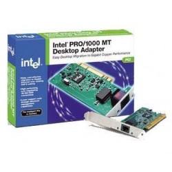 Intel PRO/ 1000 MT 1 Port Server Adapter/ Lan Card แบบ 1 Port ใน 1 Card แบบ PCI/PCI-Xความเร็ว 10/100/1000 Mbps