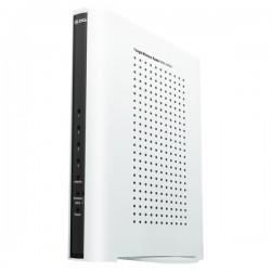 Broadband Router (Router มี Wireless) PCI MZK-WNH อุปกรณ์ Wireless Broadband Router มาตรฐาน N ราคาประหยัดความเร็วสูง 150Mbps