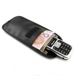 ซองโทรศัพท์ สำหรับตัดสัญญาณมือถือ