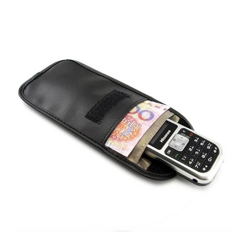 อุปกรณ์ระบบโทรศัพท์มือถือ ซองโทรศัพท์ สำหรับตัดสัญญาณมือถือ