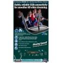 EnGenius Engenius (เอ็นจีเนียส) Engenius ESR-600H Broadband Router แบบ Dual Band 2.4/5GHz ความเร็วสูง 300Mbps กำลังส่ง 200mW ...